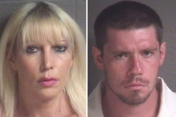 Au făcut sex și au fost arestați! Cei doi ascund o poveste incredibilă, care i-a adus în spatele gratiilor