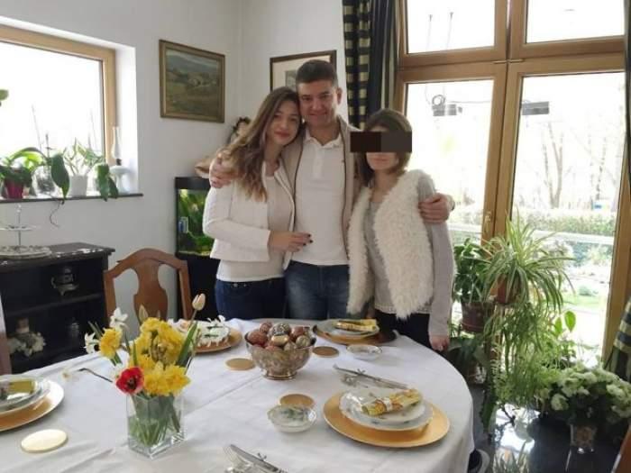 RĂZBOIUL abia a ÎNCEPUT! Cristian Boureanu aruncă vorbe grele despre fosta soţie, după ce aceasta l-a acuzat că îşi bate fata