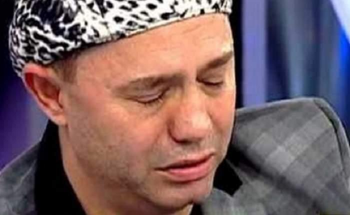 VIDEO / Accident grav! Fiul lui Nicolae Guţă se zbate între viaţă şi moarte
