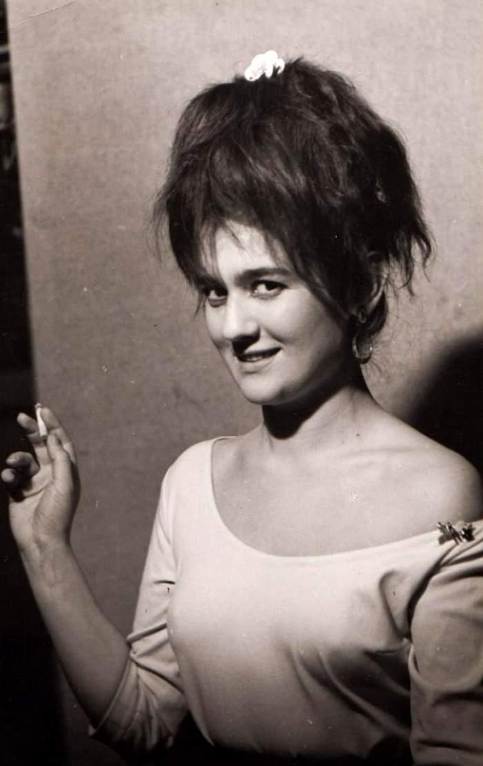 Actriţa Teatrului Nottara Rodica Sanda Ţuţuianu a murit la vârsta de 81 de ani