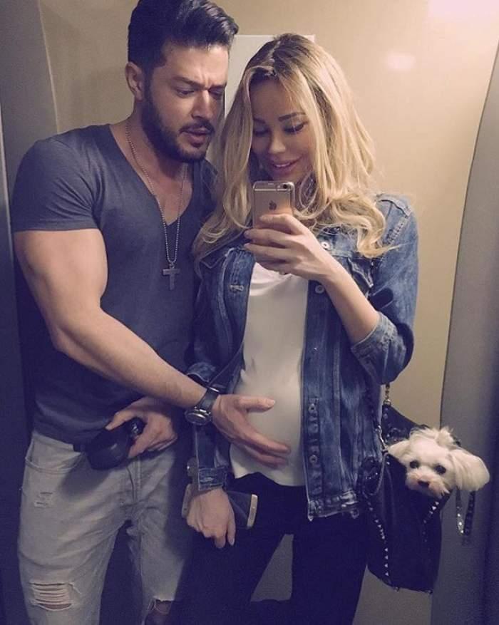 Declarații EXCLUSIVE ale Biancăi Drăgușanu despre sarcină! Ce i-au interzis mediicii să facă