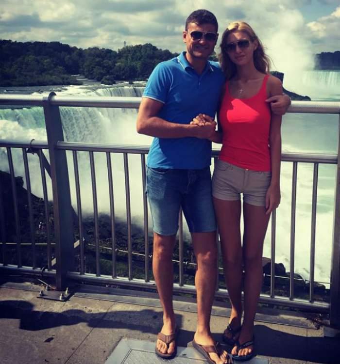 Cristian Boureanu riscă să piardă custodia Ioanei! Amănunte de foc din cadrul anchetei sociale
