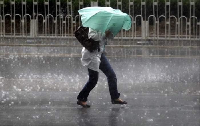 Adio, vară! Toamna îşi intră în drepturi oficial! Temperaturile vor scădea drastic şi se vor înregistra ploi