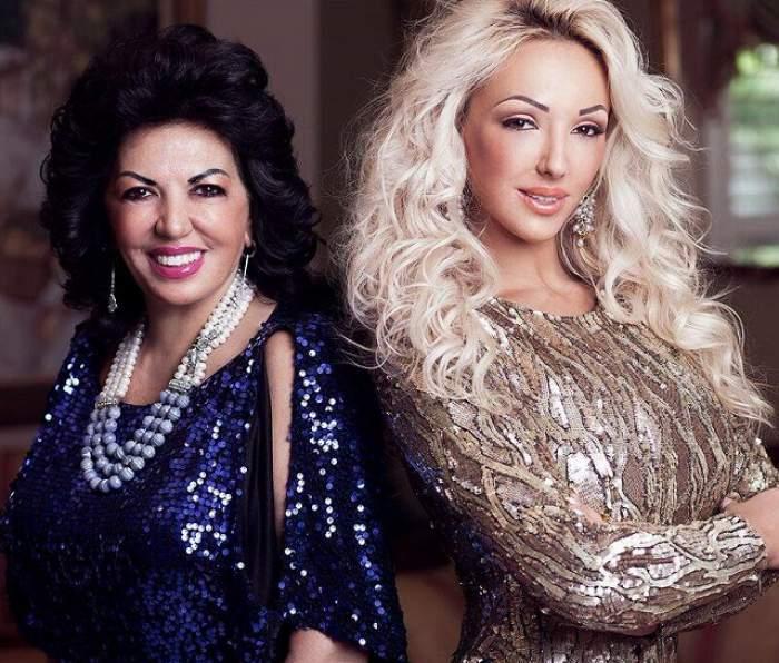 Bat clopotele de nuntă în showbiz-ul românesc! Fiica lui Carmen Harra şi-a ales rochia de mireasă! FOTO EXCLUSIV