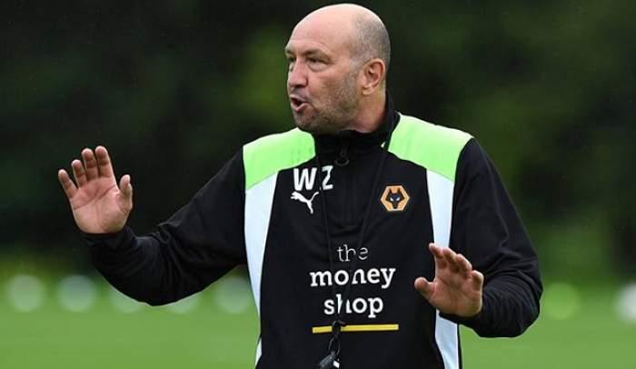 Momente teribile pentru Walter Zenga! Englezii l-au ameninţat pe antrenorul italian!