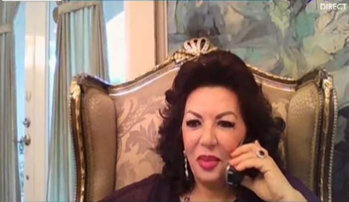 VIDEO / A anunţat că şi-a ales rochia de mireasă, dar acum NU VREA să se mai MĂRITE! Declaraţiile şocante ale fiicei lui Carmen Harra