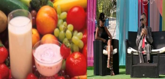 VIDEO & FOTO / Stresul poate deveni istorie de acum! Ce alimente ne scapă de această stare insuportabilă