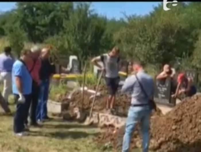 VIDEO / Caz şocant la spitalul din Dej! Două femei moarte au fost încurcate, una dintre ele fiind înmormântată fără să observe cineva