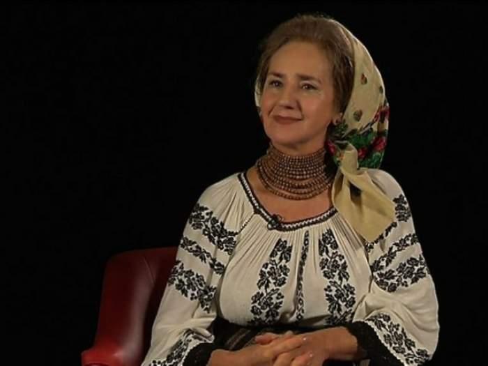 Sofia Vicoveanca, ţeapă de zile mari! Artista le-a declarat război indivizilor care şi-au bătut joc de ea