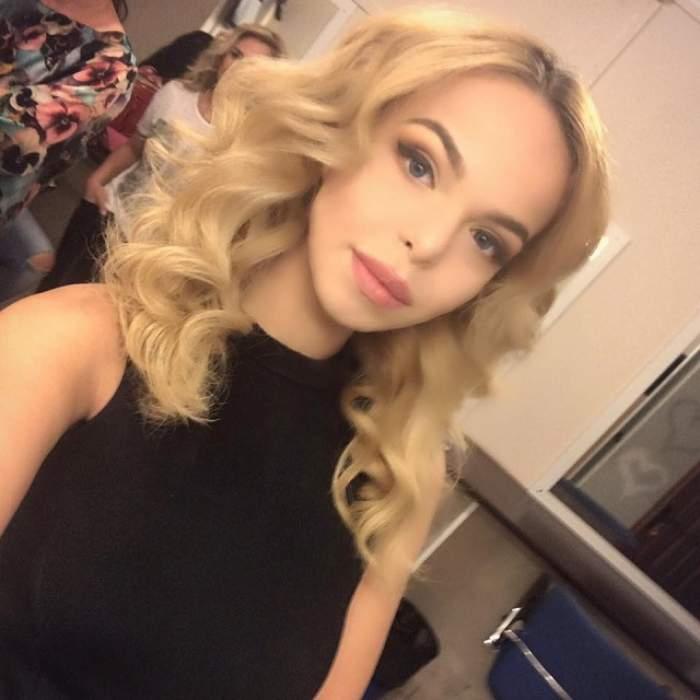 """FOTO / Barbie de România, schimbare de look! """"Îmi vreau părul lung înapoi"""""""