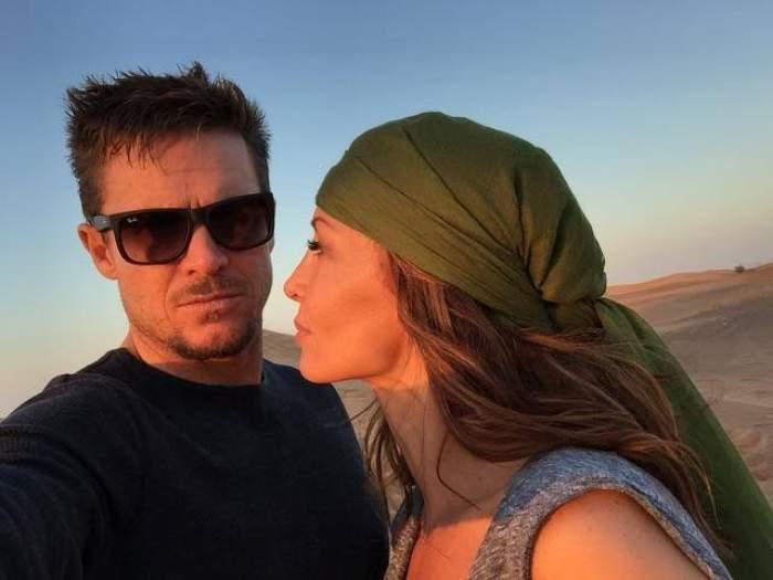 """Mihaela Rădulescu, scrisoare deschisă pentru Felix! Diva a spus lumii întregi de ce este paraşutistul """"iubirea vieţii"""" ei şi cum a cucerit-o"""