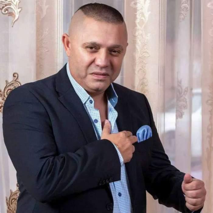 """Nicolae Guţă, declaraţii dureroase despre fiul său: """"E imobilizat la pat, zici că e bebeluş"""""""