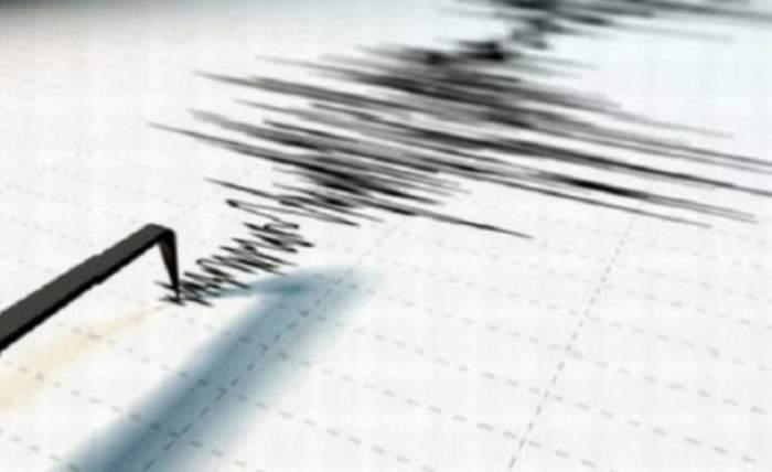 Cutremur puternic  în largul coastelor Japoniei! 6,1 grade pe scara Richter