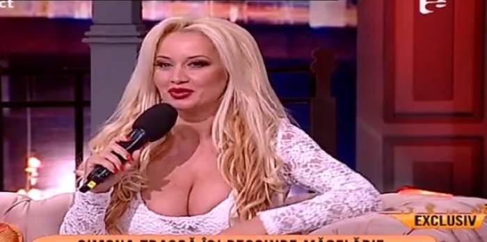 VIDEO / Simona Trașcă e hotărâtă! Afacerea cu măcelăria este aproape gata, dar abia acum aruncă bomba! Cine va fi bucătar