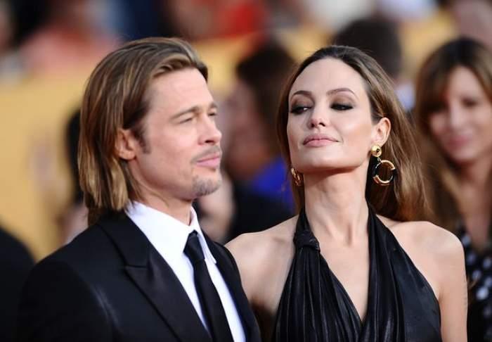 Angelina Jolie PLĂTEŞTE o AVERE ca să DIVORŢEZE de Brad Pitt! Avocata care o reprezintă cere 850 $ pe oră