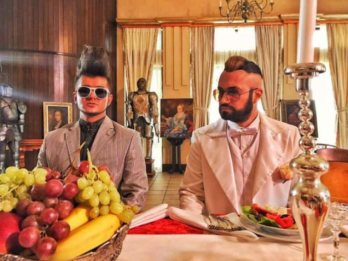 """FOTO / Fiţi pe fază! Antena 1 pregătește un serial de comedie cu Mihai Bendeac, """"Băieți de oraș"""""""