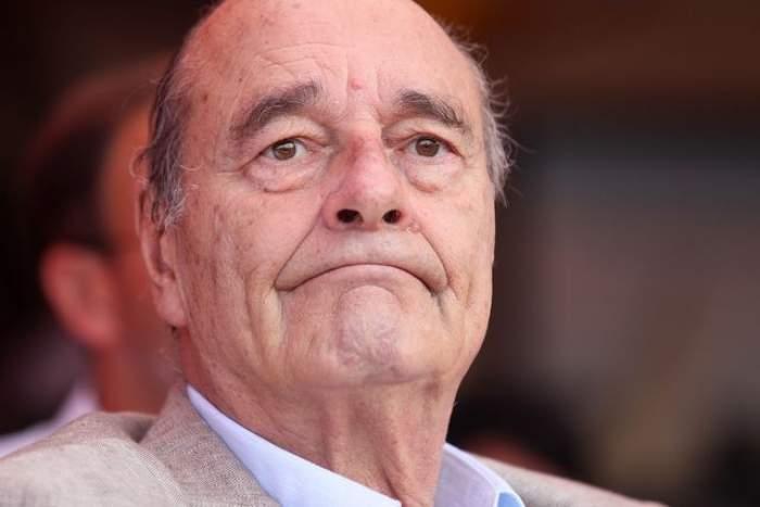 Anunţ TRIST! Fostul președinte francez Jacques Chirac A MURIT! Familia politicianului neagă informaţia