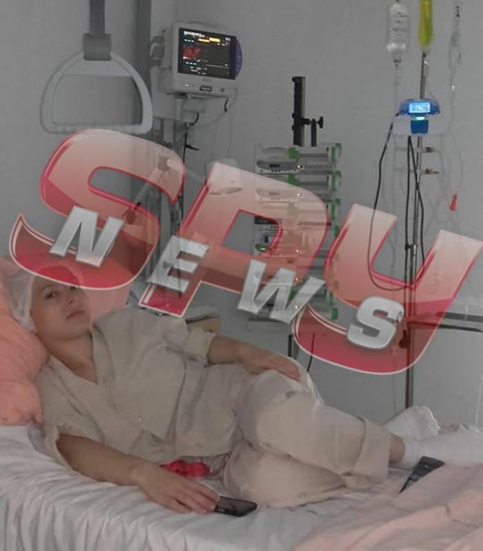 VIDEO/ Mesajul scandalos al bărbatului care i-a furat banii de operaţie soţiei bolnave de cancer!