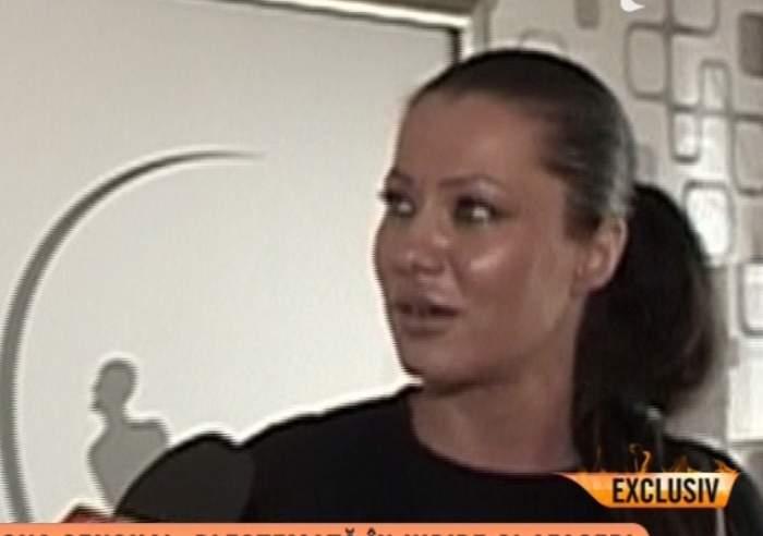 VIDEO / Simona Sensual, lovită de blesteme în lanţ! Nu îi merge nici în iubire, nici în afaceri