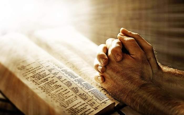 Rugăciunea puternică de zi cu zi care te scapă de toate relele