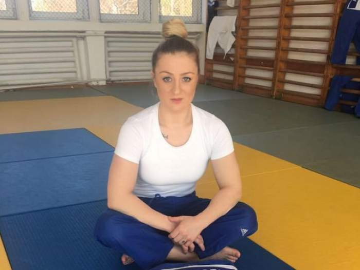 Nuntă mare în sportul românesc! Judoka Corina Căprioriu s-a căsătorit! Se lasă cu lupte în familie!