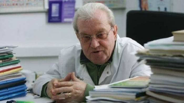 ULTIMA ORĂ! Veste uriaşă pentru Gheorghe Mencinicopschi!