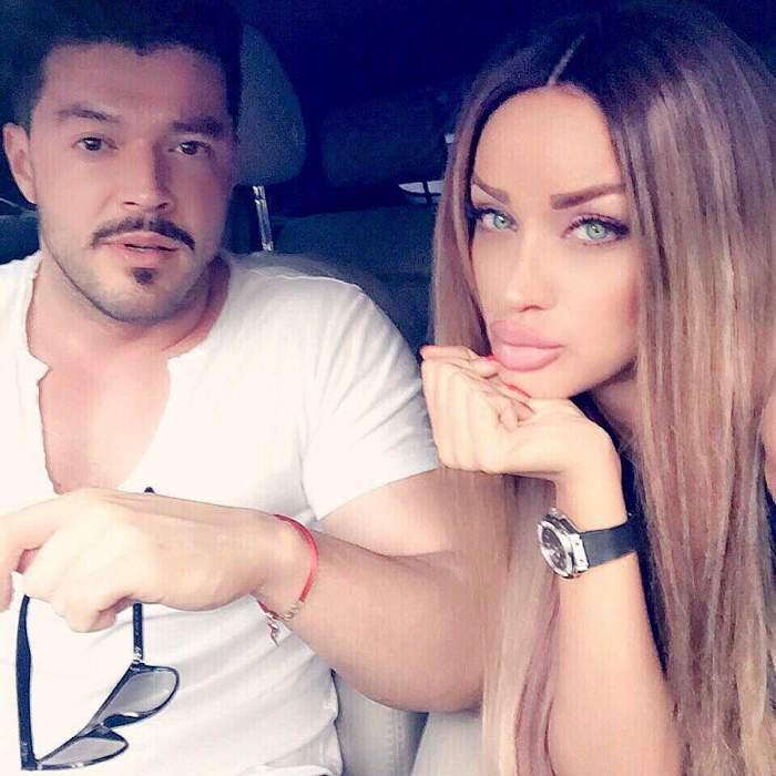 Bianca Drăgușanu a născut! Totul despre fetița vedetei și a lui Victor Slav