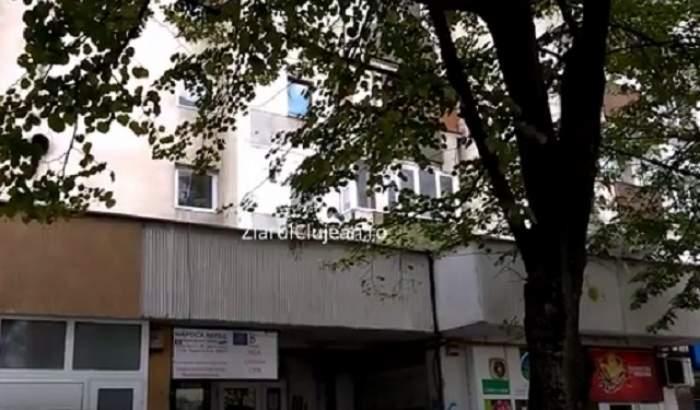 VIDEO / Tragedie fără margini! Un adolescent de 16 ani a murit, după ce s-a aruncat de la etajul 9