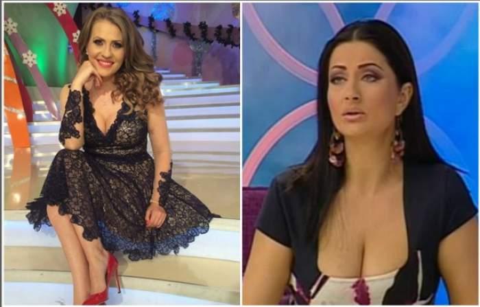 """VIDEO / Mirela Vaida, desemnată """"Cel mai bun prezentator TV""""! Nu o să-ţi vină să crezi cum a reacţionat Gabriela Cristea când a auzit că a pierdut trofeul"""