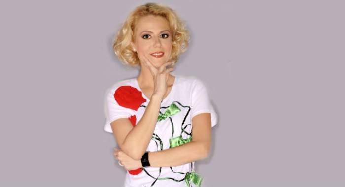 FOTO / Există viaţă bună după divorţ! Raluca Moianu, zâmbitoare la braţul fostului soţ