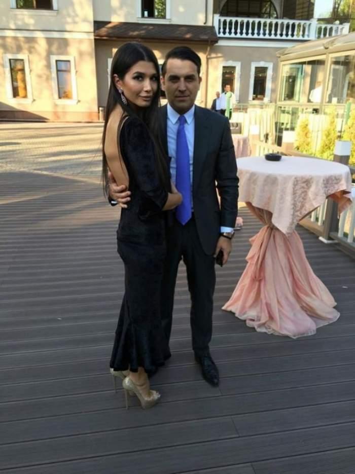 """Prima declaraţie a Elenei Băsescu, după ce a divorţat de Syda: """"Locuim deja separat"""""""
