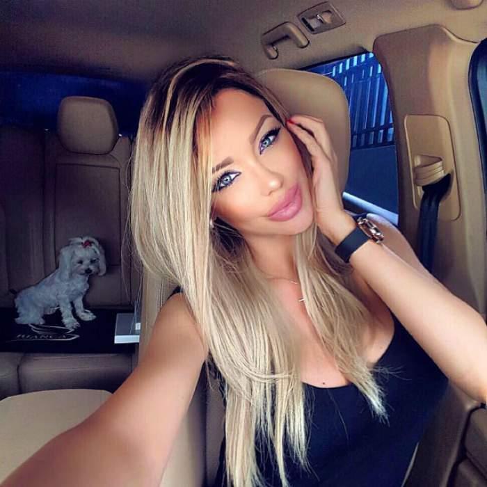 """Bianca Drăgușanu, imagini neretușate din tinerețe. O să le închidă gura celor care credeau că e de """"plastic"""""""
