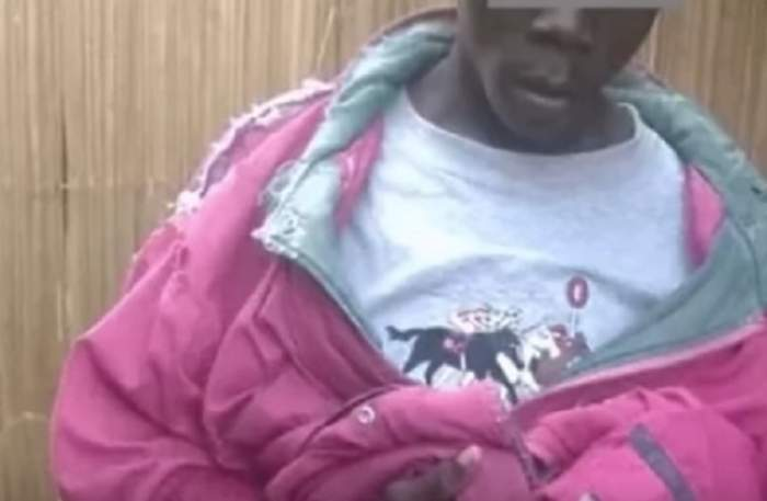 VIDEO / Caz halucinant în Africa! Un bărbat nu poate face sex din cauza penisului mult prea mare!
