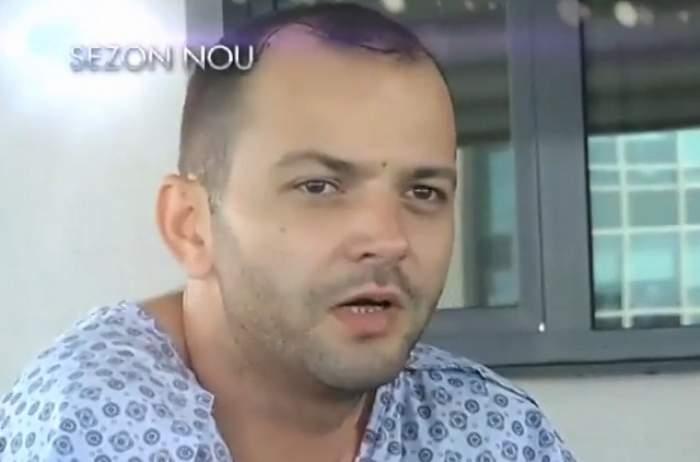Mihai Morar, decizie radicală! Prezentatorul de la Răi da' buni şi-a făcut implant de păr