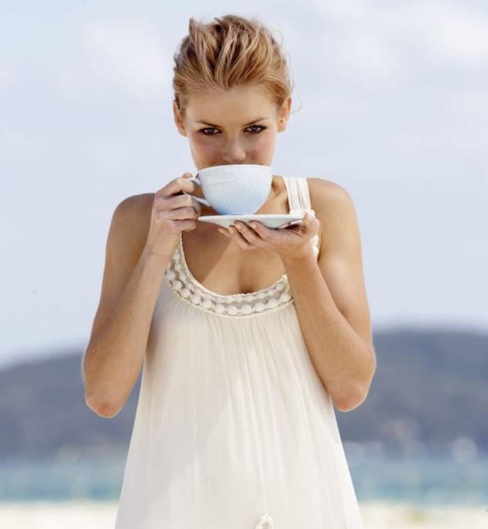 Dă jos tot ce ai mâncat în timpul zilei cu o simplă băutură! Slăbești văzând cu ochii, peste noapte