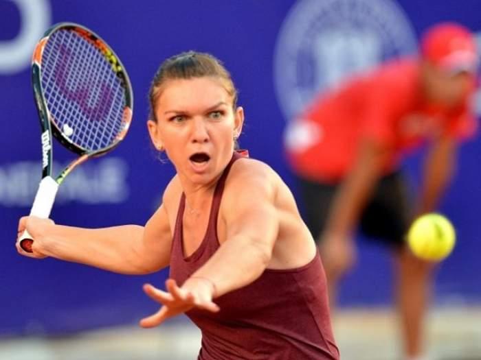 Simona Halep, victorie de senzație la US Open! Românca s-a calificat în sferturile de finală ale turneului