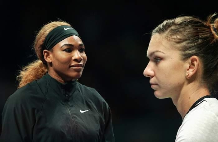 """Simona Halep a dezvăluit tactica pentru meciul cu Serena Williams! """"Dacă nu fac asta, nu am nicio şansă"""""""