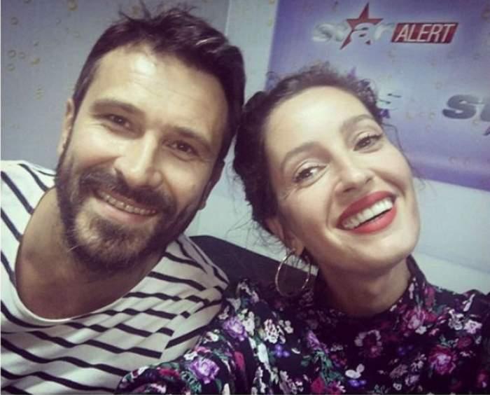 VIDEO & FOTO / Cea mai FIERBINTE POZĂ! Chef Nicolai Tand şi-a fotografiat soţia GOALĂ în piscină! Avem dovada