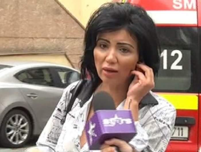 """Adriana Bahmuţeanu, anunţ de ultimă oră pe Facebook: """"Urmează o săptămână pline de procese grele!"""""""
