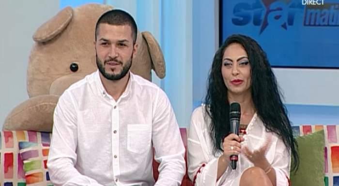 """Constantin și Mihaela de la """"Mireasă pentru fiul meu"""" au vorbit despre nuntă! Când va avea loc marele eveniment"""