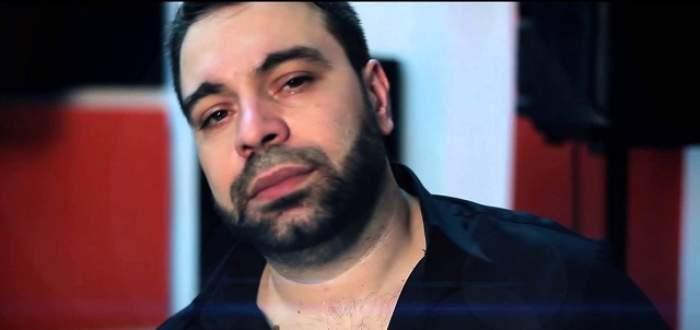 Florin Salam nu a mai rezistat și a cedat! La nicio săptămână de la înmormântarea tatălui său, manelistul s-a dat în stambă
