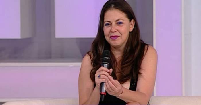 VIDEO & FOTO / Din lumea de dincolo, mama Ritei Mureşan i-a trimis un semn ce are legătură cu tatăl ei
