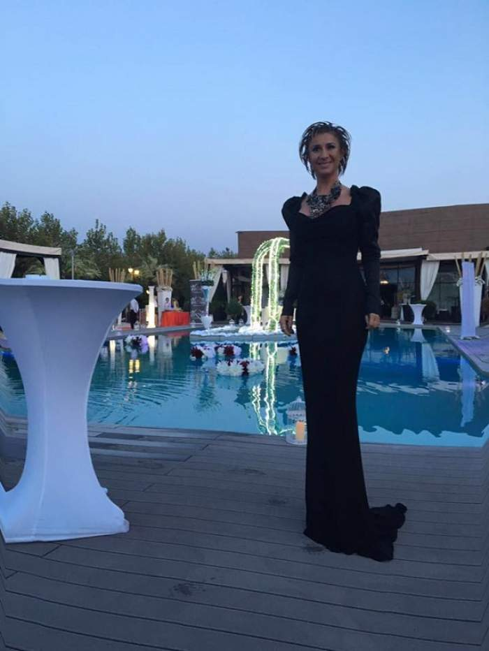 FOTO / Surpriză de proporţii pentru Anamaria Prodan! E în culmea fericirii