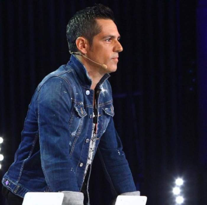 """Ștefan Bănică a criticat dur un concurent de la """"X Factor"""". """"Era beat când ți-a spus că ai voce?"""""""