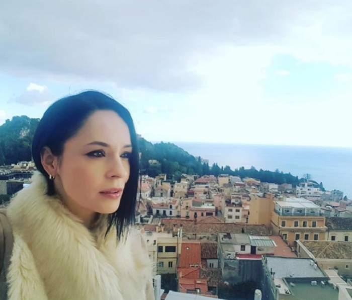 """Andreea Marin, în lacrimi de Revelion: """"Aș putea spune stop acum, aici, fără nici măcar un regret"""""""