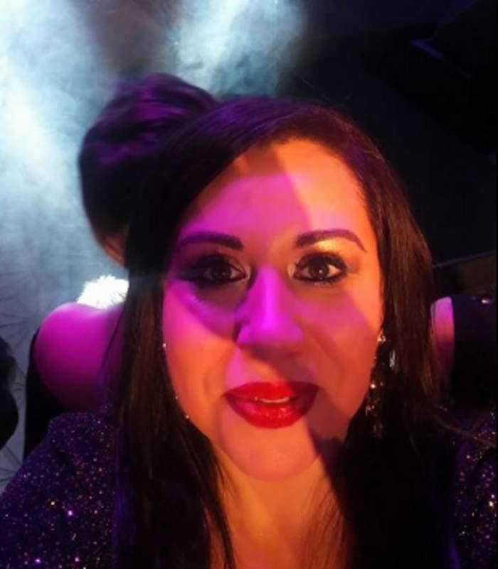 Oana Roman, două ținute de senzație de Revelion! A atras privirile tuturor