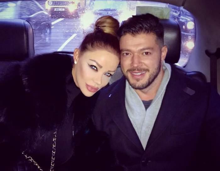 """FOTO / Bianca Drăguşanu şi Victor Slav, declaraţii la nici şase luni după ce vedeta a născut: """"De fapt, noi suntem într-o luptă"""""""