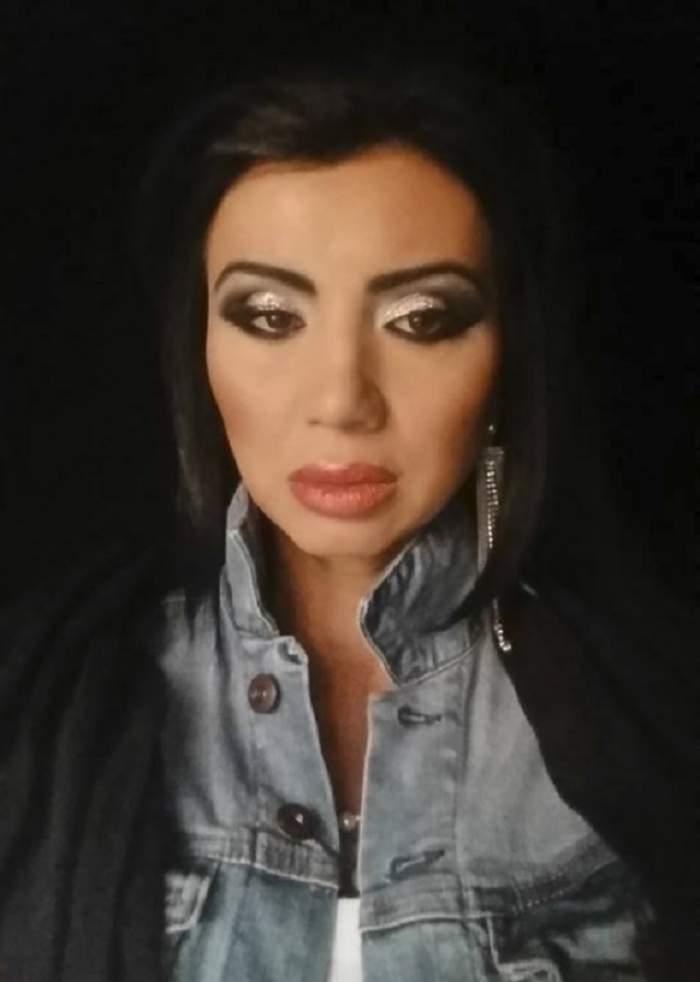 Adriana Bahmuţeanu, scandal în faţa casei lui Silviu Prigoană! A chemat Poliţia şi Protecţia Copilului