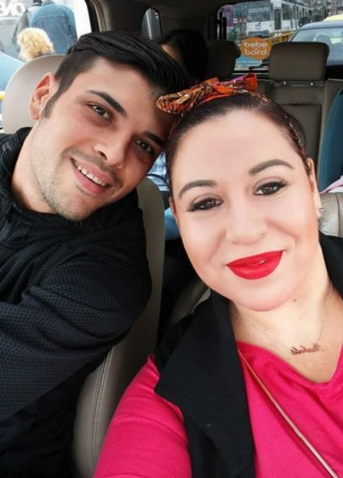 """Carmen Harra elucidează misterul privind divorţul dintre Marius Elisei şi Oana Roman: """"Nu sunt compatibili deloc, dar au o atracţie..."""""""