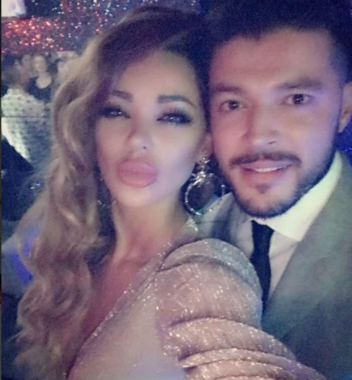 VIDEO / ADEVĂRATUL MOTIV pentru care Bianca Drăguşanu şi Victor Slav nu vor să mai fie soţ şi soţie cu acte